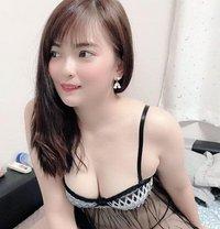 Eva - escort in Bangkok
