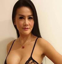 Evie - escort in Bangkok