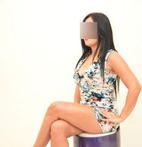 Faarah Young Egyptian Escort - escort in Dubai