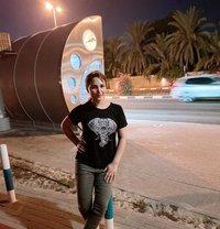 Farwah - escort in Dubai