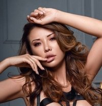 Fashion Model Nelly Until 21st Dec - escort in Hong Kong