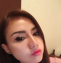 Fatima - masseuse in Dubai