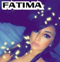 Fatima Lebanese Girl - escort in Dubai