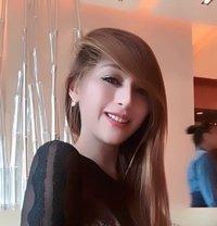 Feelmeasdeepasucan - escort in Manila