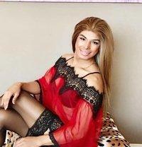FELICITY EROS- DISTINCTIVE.ICONIC.LUXURY - Transsexual escort in Tel Aviv Photo 1 of 6