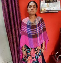 Female Escort Indian - escort agency in Dammam