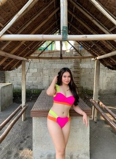 FEMININELOOK Available for CAMSHOW - Transsexual escort in Manila Photo 15 of 23