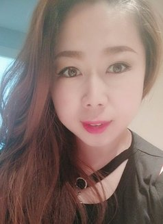 chinese girl massage - escort in İstanbul Photo 5 of 5