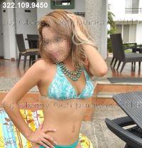 Fernanda - escort in Puerto Vallarta