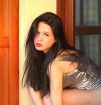 Fernanda New - Transsexual escort in Dubai
