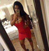 Fernanda Tavares - escort in Belo Horizonte