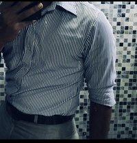 Fernandez - Male escort in Bangalore