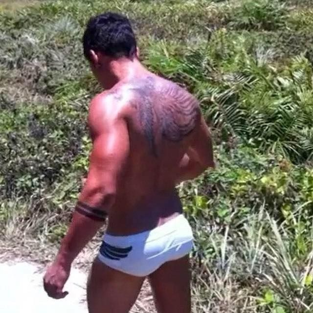 from Julian gay escort brazil