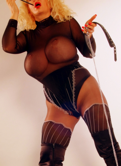 Fetishlady Marissa - dominatrix in Brussels Photo 1 of 12