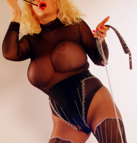 Fetishlady Marissa - dominatrix in Brussels