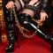 Fetishlady Marissa - dominatrix in Brussels