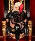 Fetishlady Marissa - dominatrix in Singapore Photo 1 of 24