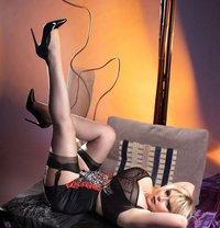 Fetishlady Marissa - dominatrix in Sydney