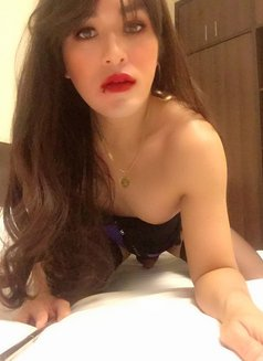 Philippines Amazng juicycock Bella Amore - Transsexual escort agency in Muscat Photo 14 of 23