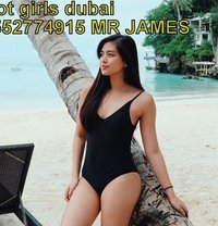 Filipino Beautiful Girls Are Available - escort in Dubai
