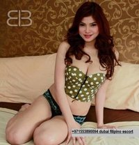 Filipino Escort - escort in Dubai