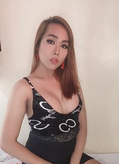 Dominant LUCY. OUTCALL,WEBCAM SHOW. - Transsexual escort in Manila Photo 4 of 29