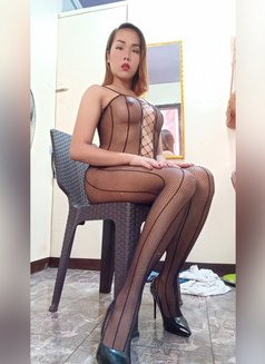 Dominant LUCY. OUTCALL,WEBCAM SHOW. - Transsexual escort in Manila Photo 23 of 29