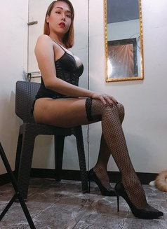Dominant LUCY. OUTCALL,WEBCAM SHOW. - Transsexual escort in Manila Photo 24 of 29