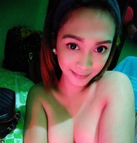Find Me and I Ll Take You to Paradise! - Transsexual escort in Makati City