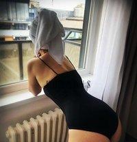 Fiona Gfe - escort in Berlin