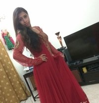 Fiza 500 AED Indian Escort in Dubai - escort in Dubai