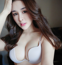 Flashing New Janpan Jolin - escort in Dubai