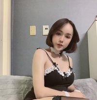 Flower - Transsexual escort in Seoul