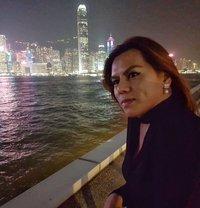Flutos Miranda Ts Caviar of Macau ?? - Transsexual escort in Macao
