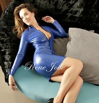 Fly Me to You Western Lady - escort in New Delhi