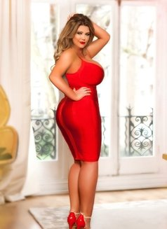 Foxy Love Curvy Busty - escort in London Photo 20 of 20