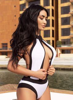 Francesca PSE Video Verification - escort in Dubai Photo 6 of 7