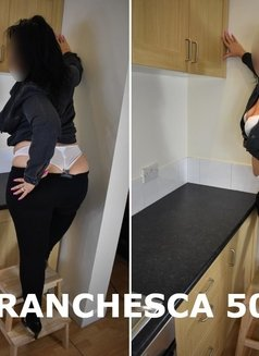 Franchesca - escort in Manchester Photo 2 of 6