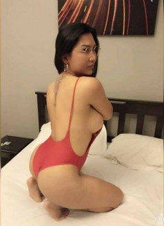 Francine Anne Celeste - Transsexual adult performer in Manila Photo 3 of 6