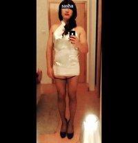 cheapest sluttiest sissy for Western - Transsexual escort in Shanghai