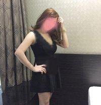 Freelance Escort Never Been Rejected - escort in Singapore