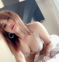 Full Body Oil Rub Sensual Massage Excell - masseuse in Melbourne