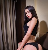 Full Service Yuli - escort in Dubai