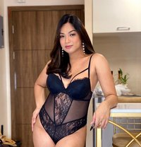 Fully Loaded READY FOR CAM SHOW - Transsexual escort in Manila