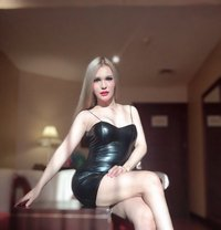 Functional shemale mistress ladyboy TS - Transsexual escort in Abu Dhabi Photo 30 of 30