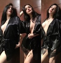 Functional shemale mistress ladyboy TS - Transsexual escort in Abu Dhabi Photo 4 of 30