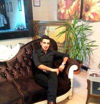 Furkan - Male escort in Muscat