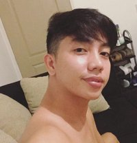 Gab006 - Male escort in Makati City