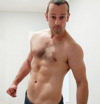 Gabriel Oliveira - Male escort in Porto Alegre