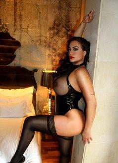 Gabriella Belle Brazilian - escort in Barcelona Photo 2 of 22